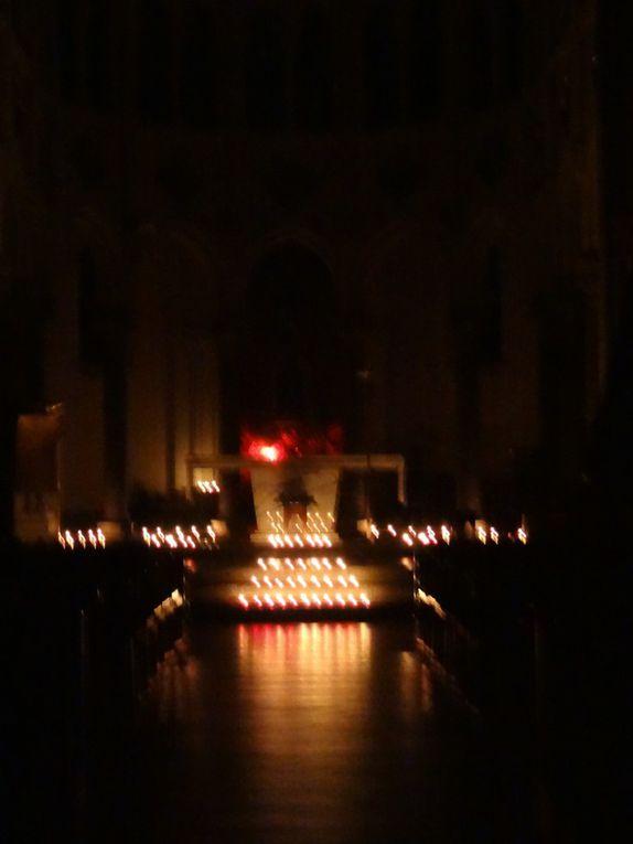 Fête de l'Immaculée Conception église ND du bout du Pont
