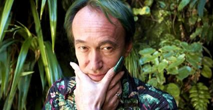 Patrick Blanc: Botanico Francese RE dei giardini verticali.