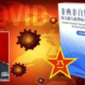 Introuvable dans tout l'occident, Guy Boulianne rend disponible au format papier le rapport du général et scientifique Xu Dezhong, de l'APL