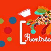 Maman Baobab: Chic c'est mercredi ! # Rentrée littéraire Jeunesse