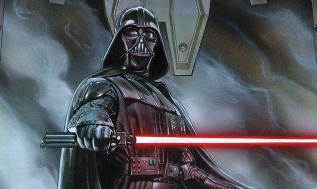 Star Wars, Dark Vador - tome 1