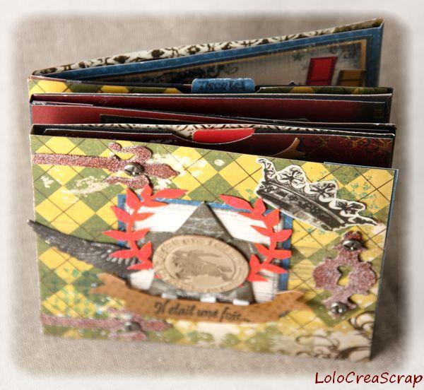 Album - Infinimentscrap-en-cours