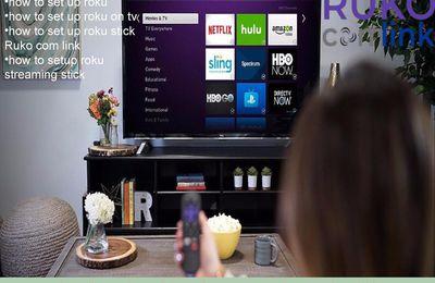 How To Set Up Roku TV | | How To Set Up Roku