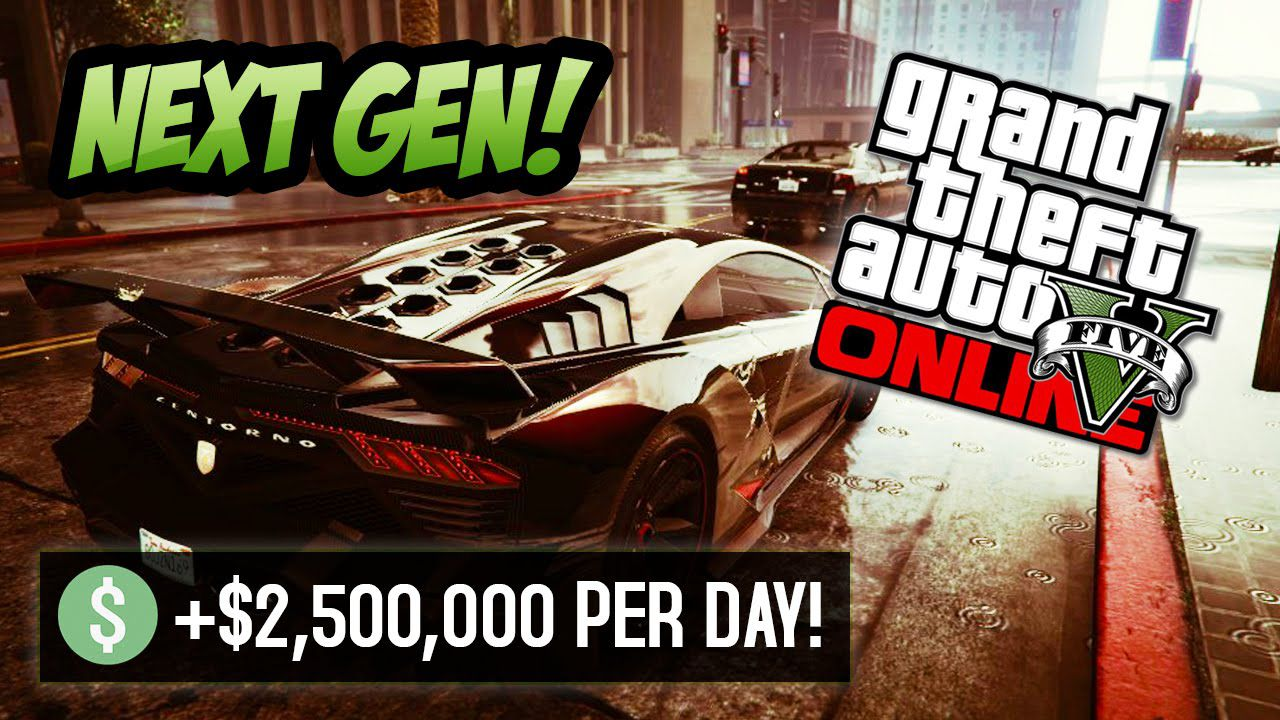 20 Fun Facts About How To Hack Gta 5