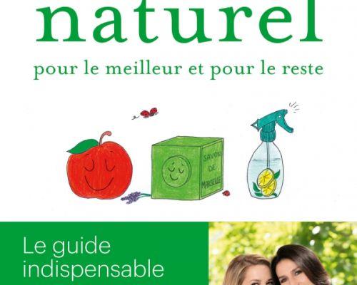Naturel : Pour le meilleur et pour le reste - Marie Drucker et Sidonie Bonnec