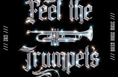 QHM569 - Gal Abargil & GSP - Feel The Trumpets (Original Mix)