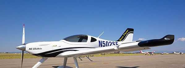 Reservation for 30 Sun Flyer 2s is Bye Aerospace's Largest to Date