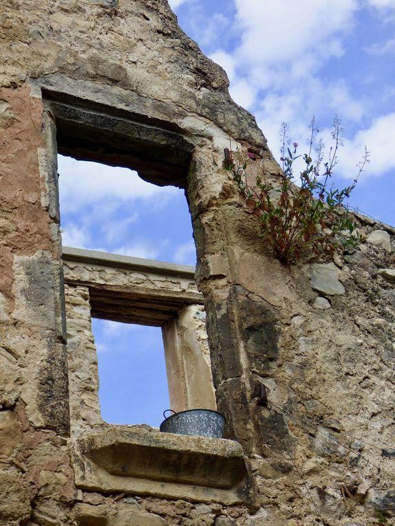 Venterol, village perché de la Drôme Provençale, est situé à quelques kilomètres de Nyons.