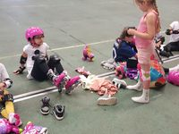 Mini Stage Roller 7-8 ans 10/07/2017