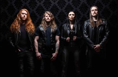 UNLEASH THE ARCHERS sortira son nouvel album Abyss le 21 Aout 2020
