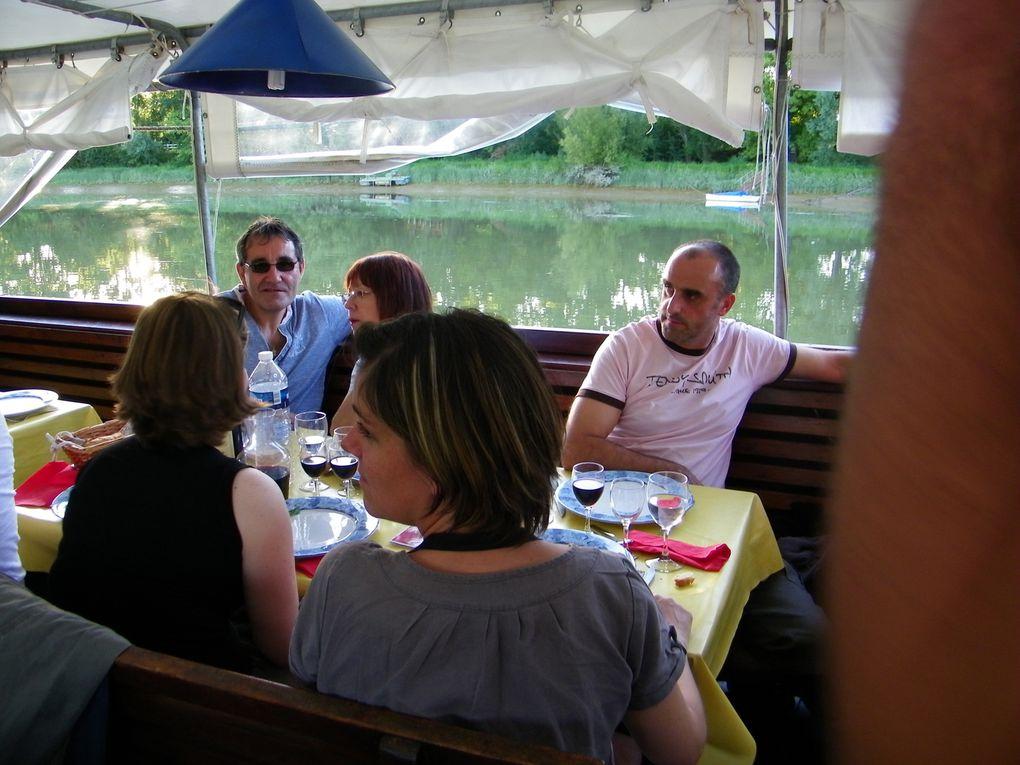 Balade Romantique au fil de la Dordogne