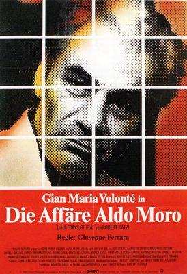 L'Affaire Aldo Moro de Giuseppe Ferrara