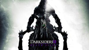 Darksiders 2 confirmé sur PS4