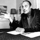 André Gorz, penseur de l'émancipation
