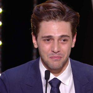 Grand prix du jury pour Xavier Dolan