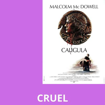 ENFER DES FILMS / CALIGULA, SALO, MALADOLESCENZA