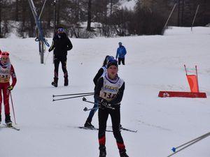 Challenge National Biathlon U15