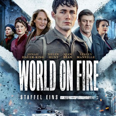 World on Fire (Staffel 1 der Kriegsdramaserie)