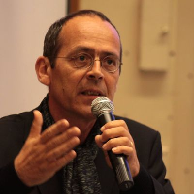 Courage of Truth: In Memory of Bernard Stiegler