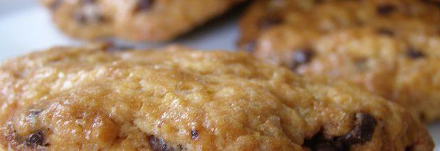 Cookies (Version 2)aux deux chocolats et *beurre d'érable*