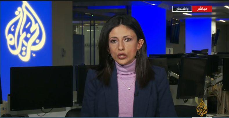 Al Jazeera TV live in arabic,  Qatar قناة الجزيرة من قطر على الهواء و المباشر