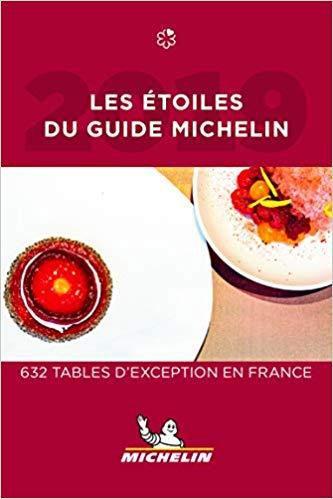 Guide Michelin France 2019 : J-1, 75 nouvelles étoiles et une révolution de palais annoncée !