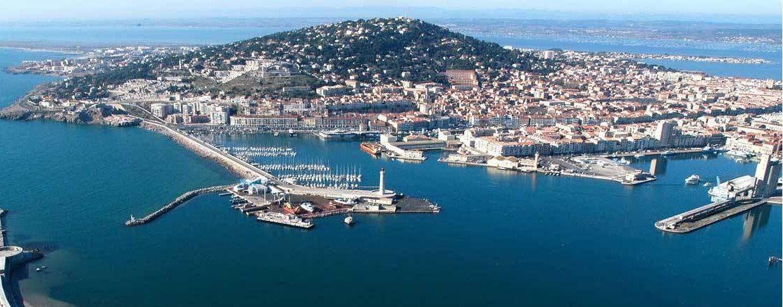 Crédit photo : Office du Tourisme de Sète