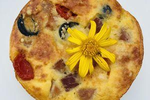 """15 RECETTES """" PIZZA"""" avec leurs points💚💙💜"""