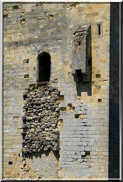 Diaporama château de Veyrines - Mérignac