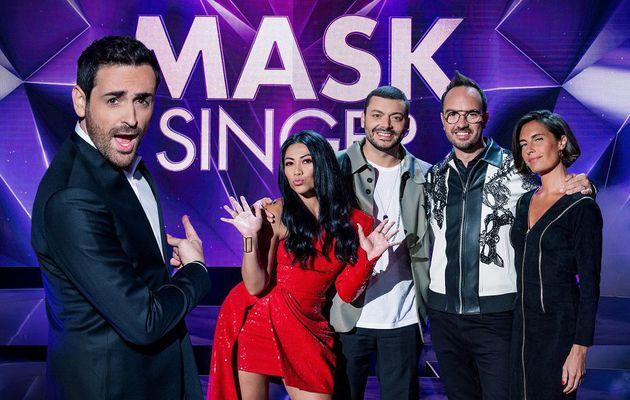 Audiences : Bon bilan pour la saison 2 de « Mask Singer » sur TF1