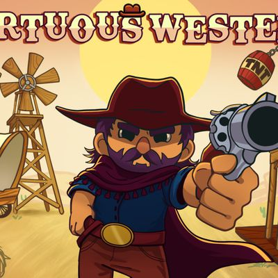 [Test] Virtuous Western