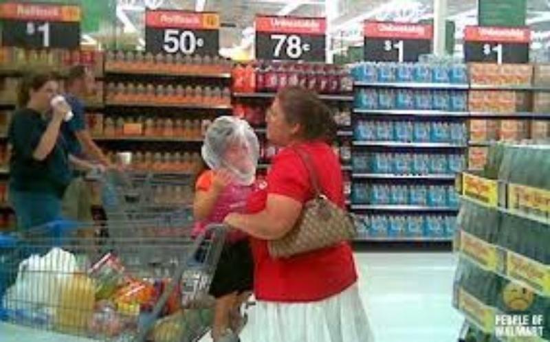 Walmart : la saga Coronavirus épisode 2.