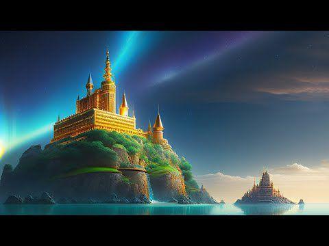 Atlantide, MYTHE ou RÉALITÉ ?