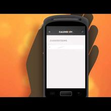 RT @NewAndroidApps: New #android #app: Calendeev...