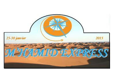 Pour suivre le M'hamid Express en live toute la semaine