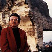 Portrait de Jimmy Guieu. - Les Lectures de l'Oncle Paul