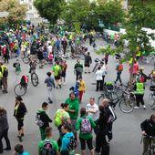 """MDB - Mieux se déplacer à Bycyclette, une association locale ! - ASAEECC """"Votre vie à Carrières"""""""