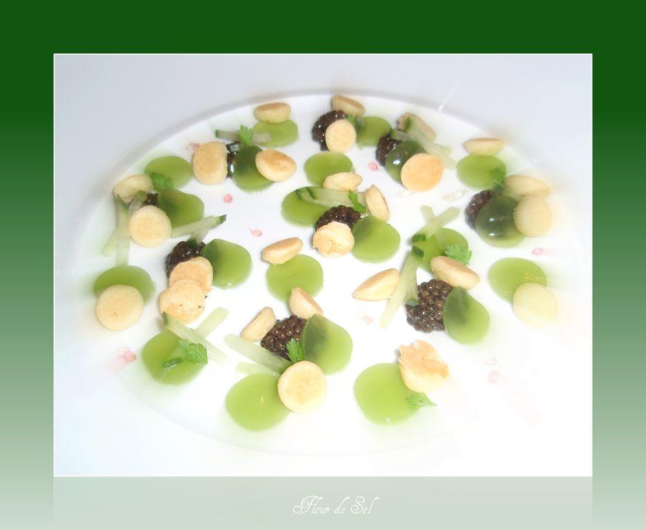 Album - Paris' food