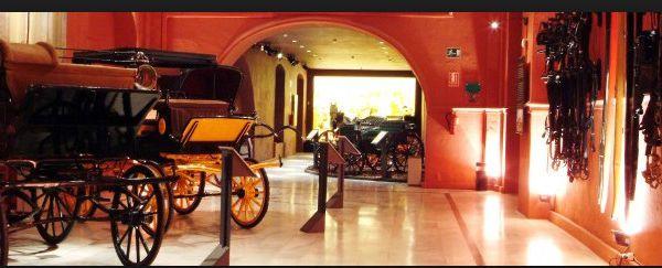 Seville 2017; musée, CIAT et Féria.
