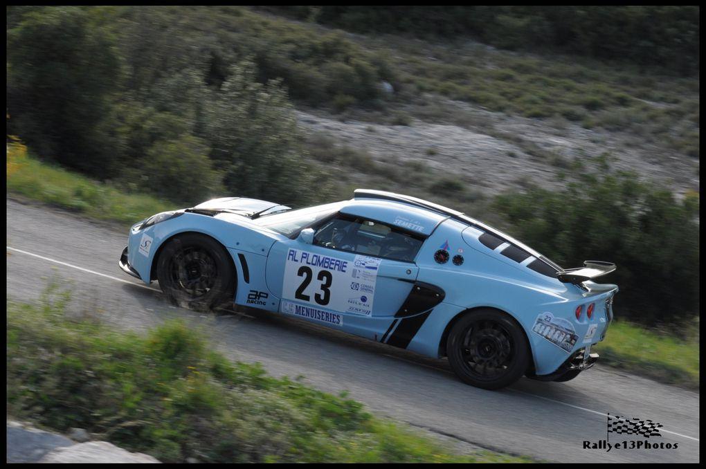 Rallye Mistral 22/11/2014