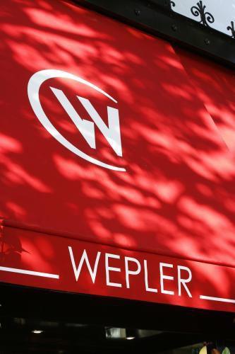 Paris 18e : la brasserie Wepler est reprise par le groupe Joulie