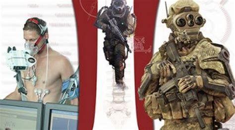 Les soldats français pourraient recevoir des implants et des puces pour être modifiés