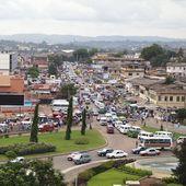 Ghana anuncia que será el segundo país de África con energía nuclear. - El Muni