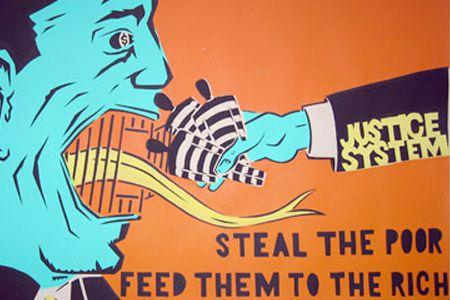 En Grande-Bretagne, on a privatisé tout, même les prisons! Retour sur le traitement carcéral de la misère par le biais d'un fait divers