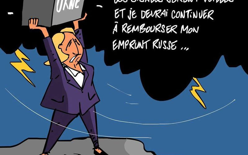 Face au FN, les «centristes» prennent leurs responsabilités ; on attend que la gauche de la gauche prenne les siennes