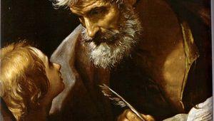 21 Settembre: San Matteo Apostolo - preghiere, litanie e vita