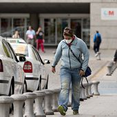 Ebola fears in Alcorcón: 'how does this happen? It's really scary'