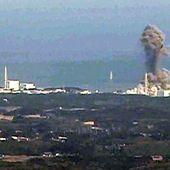 BREAKING NEWS: Explosions nucléaires souterraines à Fukushima !