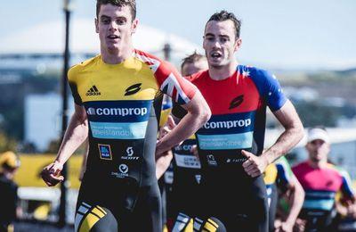 Triathlon Super League de Jersey : Sur quelle chaîne en clair suivre la compétition samedi ?