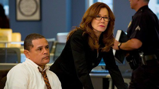 Critiques Séries : Major Crimes. Saison 4. Episode 5. Snitch.